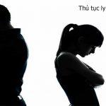 Thủ tục ly hôn tại Bắc Giang