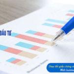 Thay đổi giấy chứng nhận đầu tư tại Bắc Giang