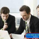 Tư vấn thành lập công ty cổ phần tại Bắc Ninh