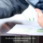 Tư vấn xin giấy phép đầu tư tại Bắc Ninh